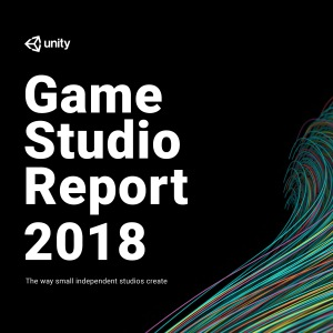 Unity's Game Studio Report